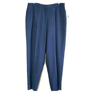 Lauren Ralph Lauren Navy Dress Pants Never Worn
